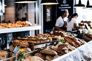 Vous êtes une boulangerie ou une sandwicherie ?