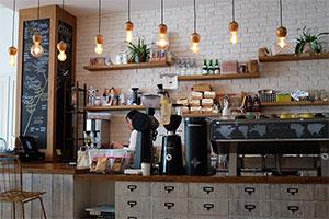 Vous tenez un café, un hôtel, un restaurant, un bar à jus ?